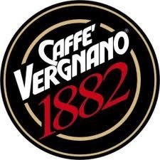 logo Caffe Vergnano 1882